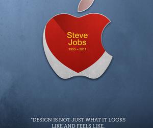 apple, illustration, and photoshop image