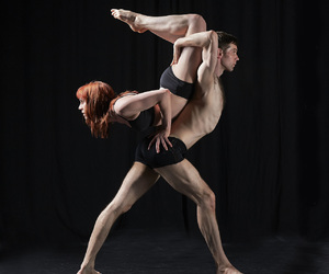 dance, dancers, and jazz image