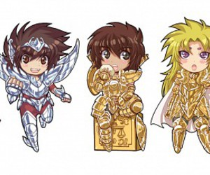37 images about Saint Seiya on We Heart It   See more about