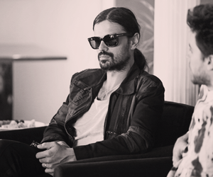 30 seconds to mars and tomo milicevic image