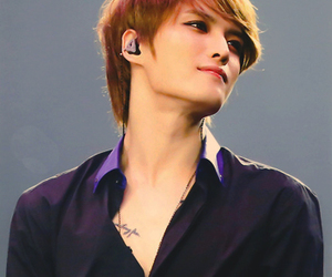 jaejoong and jyj image