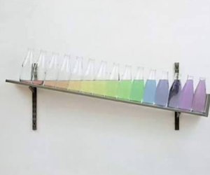 colors, drink, and illusion image