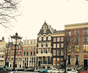 amsterdam, awesome, and canals image