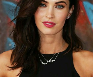megan fox, hair, and actress image
