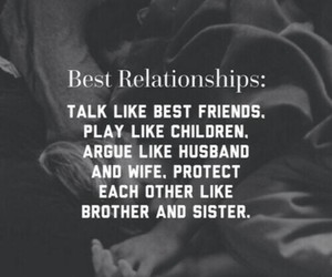 relathionship, cute, and friends image