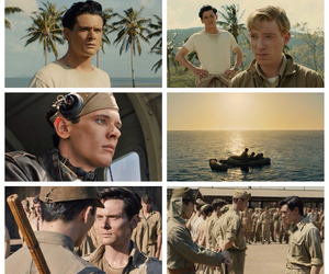 film, jack o'connell, and unbroken image