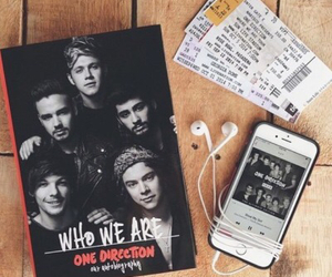 one direction and music image