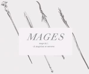dA, gaming, and magic image