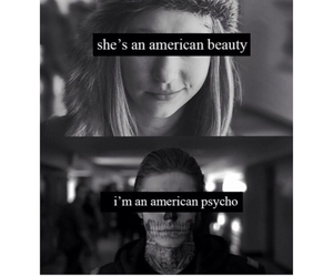 american horror story, beauty, and tate image