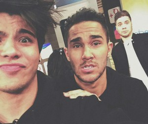pdc, btr, and carlospena image