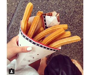 churros, cool, and daily image