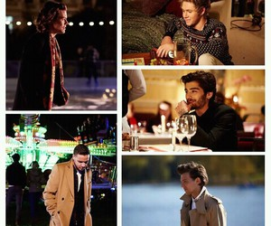 perfection, one direction, and night changes image