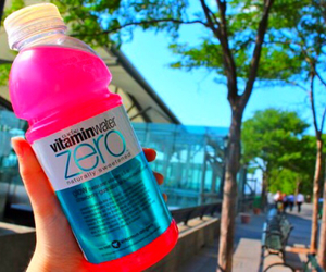 pink, drink, and quality image
