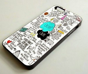 case, fashion, and love image