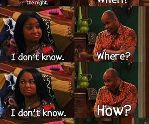 lol and i love that's so raven image
