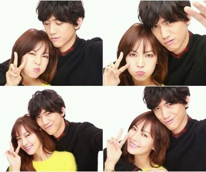 kim so yeon, sung joon, and i need romance 3 image