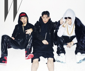 rappers, W, and the quiett image