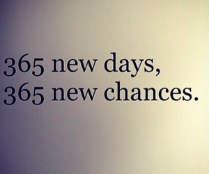 365, chances, and day image