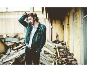 singer and hozier image