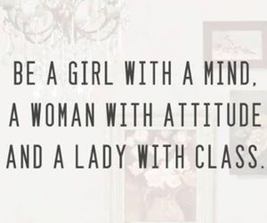 class, lady, and woman image