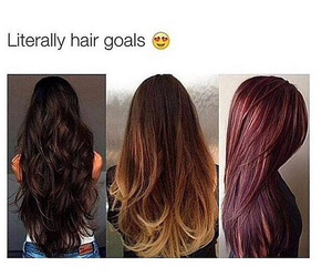 hair and goals image