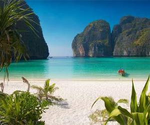thailand, awesome, and beach image