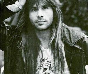 Bruce Dickinson image