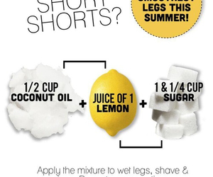 diy, summer, and legs image