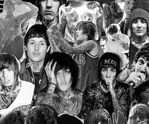 bmth image