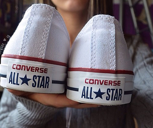 all star, shoes, and tumblr image