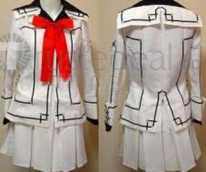 anime cosplay, school uniform cosplay, and cheap cosplay costume image