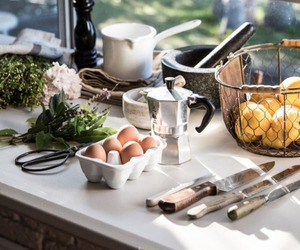 food, home, and kitchen image