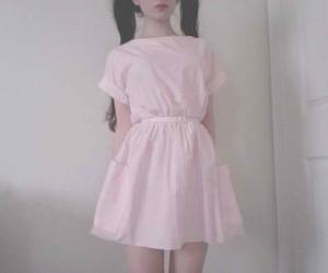 alternative, dress, and babydoll image