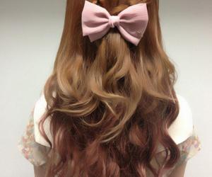 beautiful, hairstyle, and lolita image