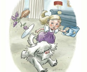 children's book, tattle tale, and gone girl image