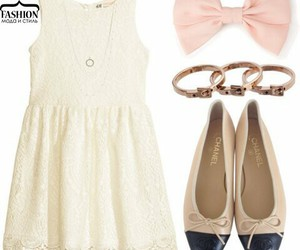 fashion, look, and love image