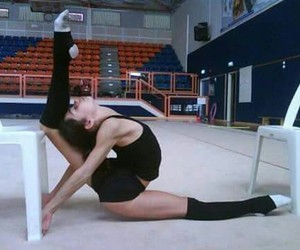 gimnastic, love, and ♡♡♥♥ image
