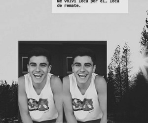 wallpaper, jack and jack, and magcon image