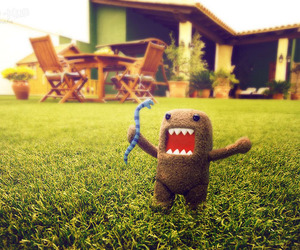 domo, cute, and light image