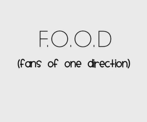 food, true, and niall horan image