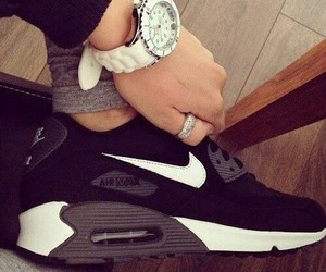 air max, fit, and fitness image