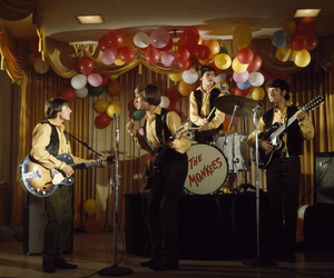 60's, band, and Davy Jones image
