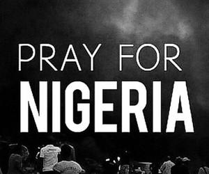 africa, injustice, and nigeria image