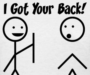 cute, funny, and stick figures image