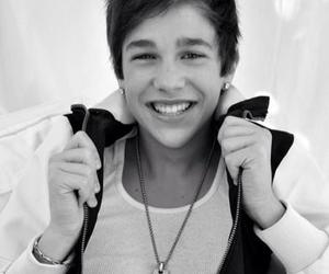 austin mahone, Austin, and smile image
