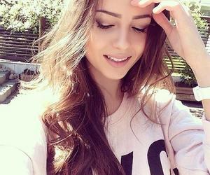girl, hair, and anna paciu image
