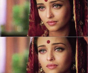 beautiful, greeneyes, and aishwarya rai bachchan image