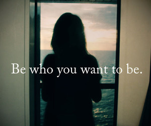 be, quote, and you image