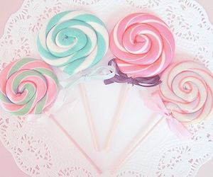 candy and lollipops image