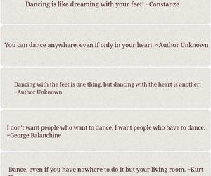 dance, dancer, and dancing image